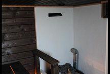 kylppäri + sauna