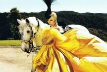 Fashion Photography / Colors... / by Dalia Koss
