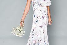 Flowy/maxi dresses ❤