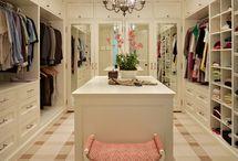 Spare room into a closet