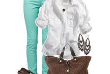 Outfit ideas / womens_fashion / by briana Matthews