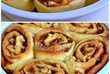 Yum! / Recipes