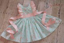 šaty panenky
