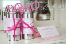 Party Favor Ideas / by Kara's Party Ideas .com