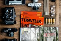 Travel and photos