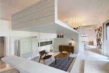 Nordic Interior Design / Beautiful Nordic style home design ideas & products!