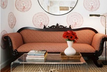 living room love / by leah *sangthebird