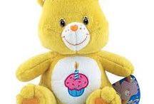 Care Bear   Birthday Bear 5