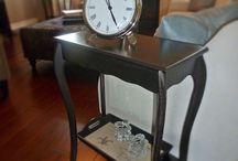 Clock Fettish / by Rhonda Koerschner Ohlson