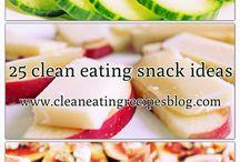 Clean Eating & Cleansing