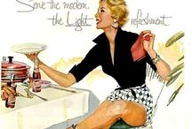 50s advertising