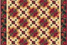 Quilt patterns by Toby Lischko / Quilt patterns that I have designed over the years.