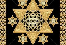 Jewish themes