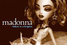 I love dolls! / by Marta Docampo