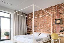 Mood board / Interior design