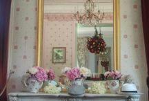 Blog Cerisier Indigo / Un blog d'inspirations, d'idées, de conseils et d'astuces pour le mariage et la décoration.