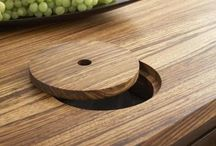 Beautiful wood / Anything made of wood