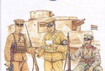 Wojny na dalekim wschodzie 1900 - 1947