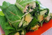 Veggie for Lent