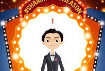 Shaadiwaala Season begins Now