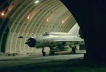 MiG-21 & licence versions