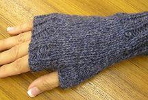 Crochet / Knittng
