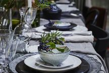 stół, ceramika