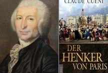 Das Grosse Spiel / Fotos, Gemälde, Porträts der historisch belegten Figuren.