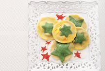 Fantastica pasta ripiena / Una primo piatto perfetto per il menu di Natale: la pasta ripiena!