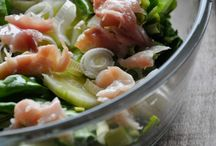 Salate, sosuri