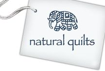 Natutral Quilts EVENTS