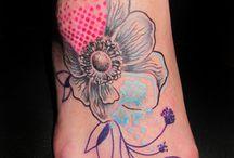 tattoos / by Jamie Casale