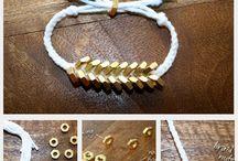 Hex jewelry