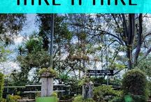 Take a Hike - One Woman's Hiking Stories & Guides