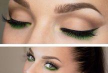 make up  / Maquollaje, sbras, labiales..