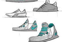 의류 : 신발