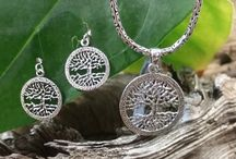 Stunning Sterling Silver / Showcasing Vivah's outstanding collection of high-quality sterling silver jewellery.