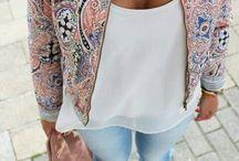 Muoti / Fashion clothes