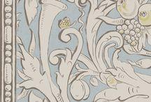 Lewis & Wood Wallpaper