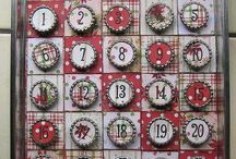 Crafts ~ Calendars! / by Kari Schumacher