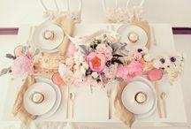 Weddings & Rings / by Kezia Ramsey