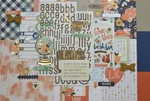 Feels Like Home By Scraptastic Club / Projects created by designers of Scraptastic Club using the Feels Like Home kit