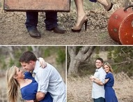 Engagement Photo Ideas / by JuliAnne Berry