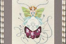 The pincushion fairy nora corbett