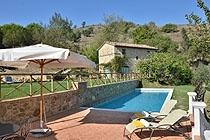Vakantiehuis Perugia