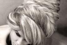 College / Hair