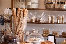 My bakery that I WILL have, no matter what! / by Sarah King