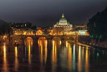ITALY, Roma / Europe travel city #lovelocks #lovelockbridge #lovelockstory #lovelockstore #roma