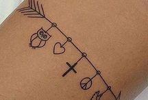 Tattoos♥♥