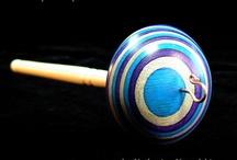 Spin span spun